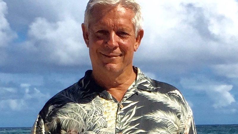 Hookipa Beach Windsurf Session, Maui Hawaii