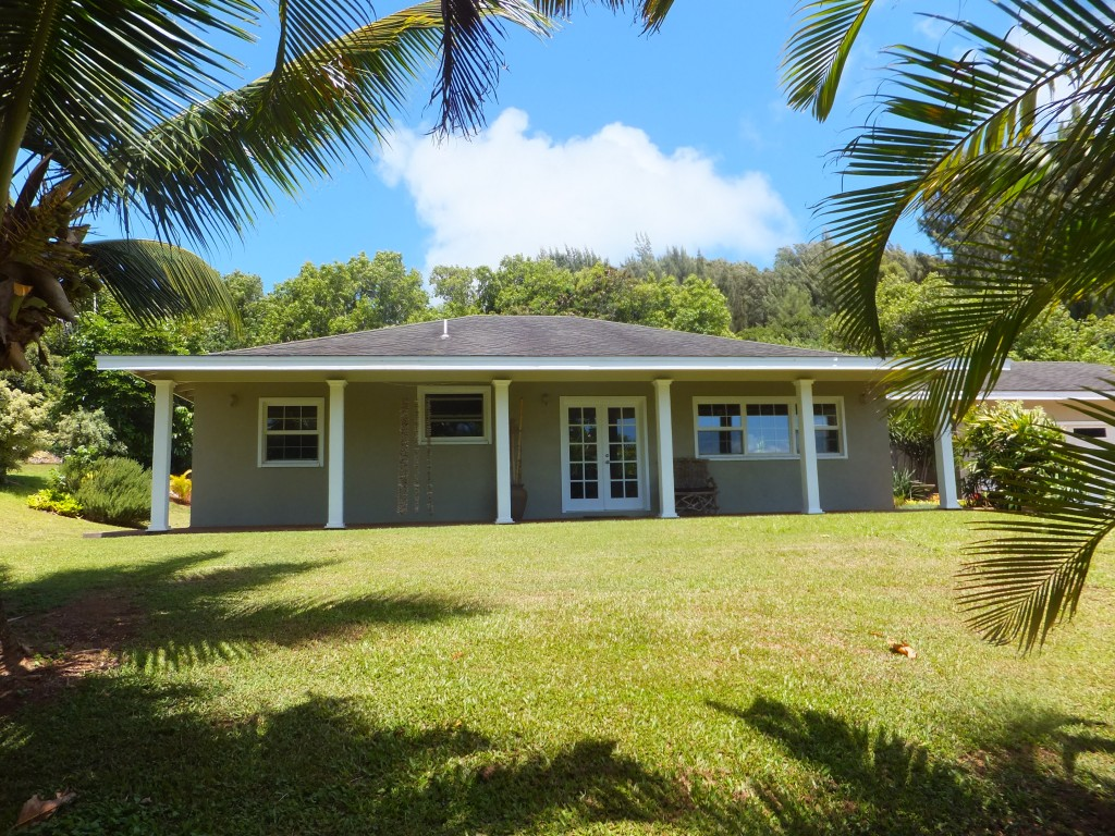Haiku Maui Homes For Sale