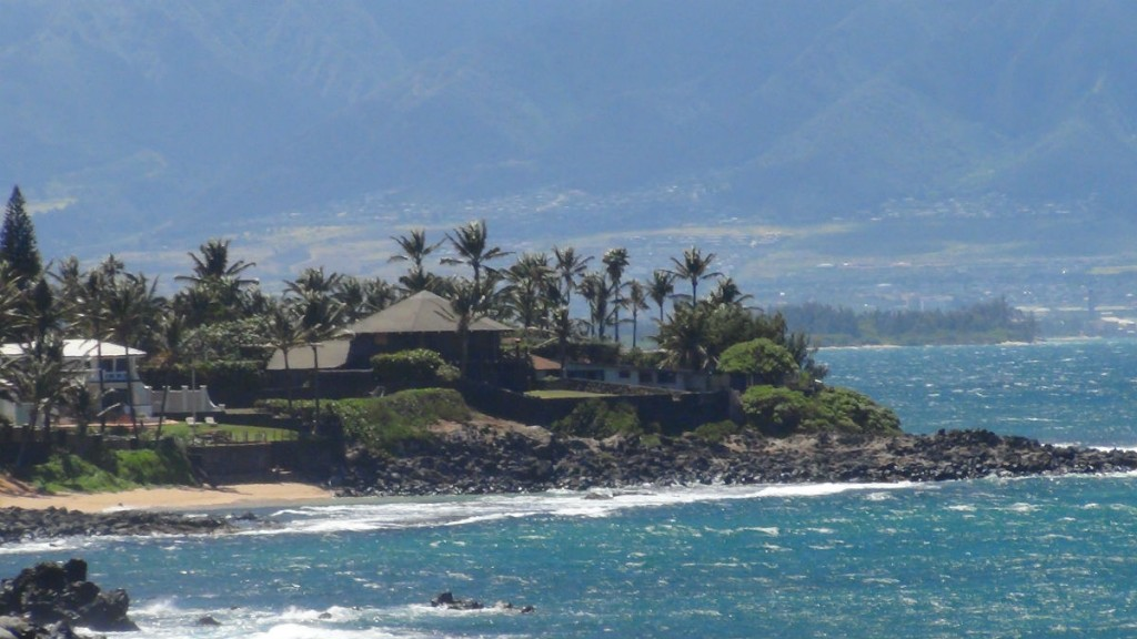 Northshore Homes Maui