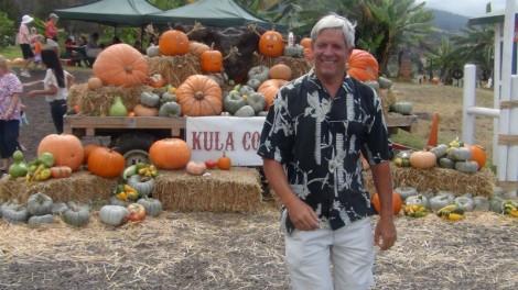 Up Country Tour of Kula Ulupalakua Maui