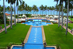 The Grand Wailea Hotel Maui