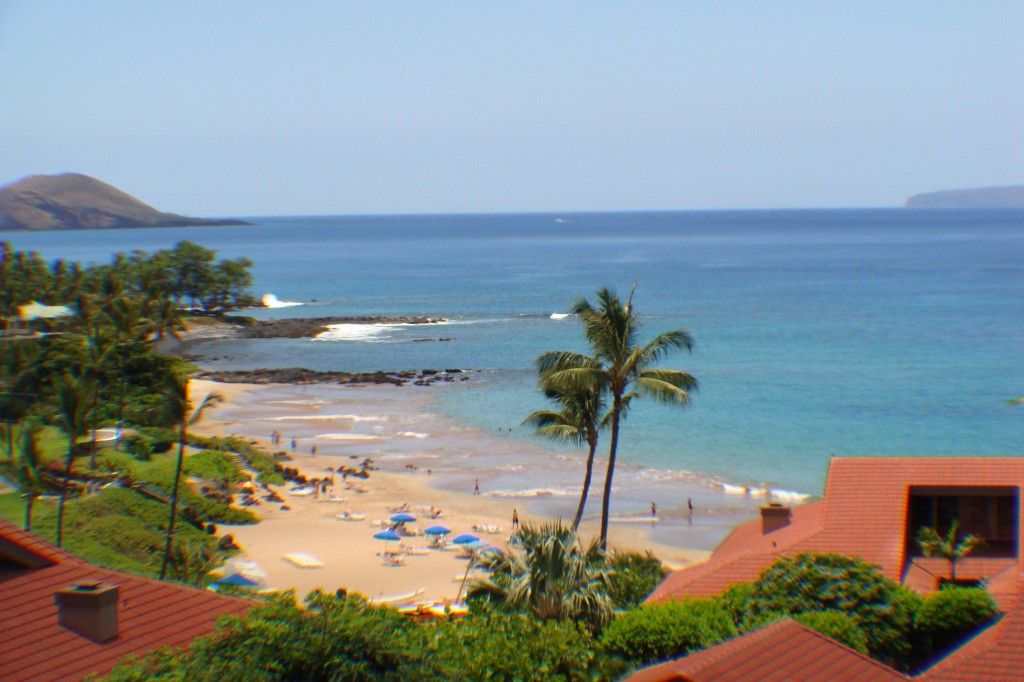 wailea point condominiums
