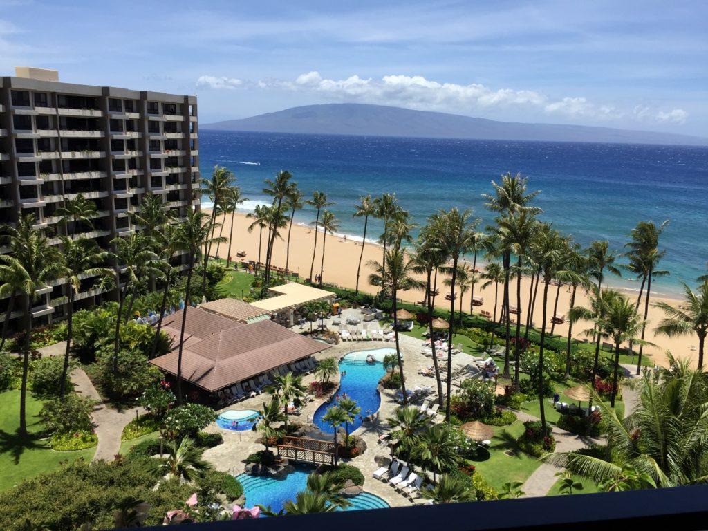 Kaanapali Maui Alii
