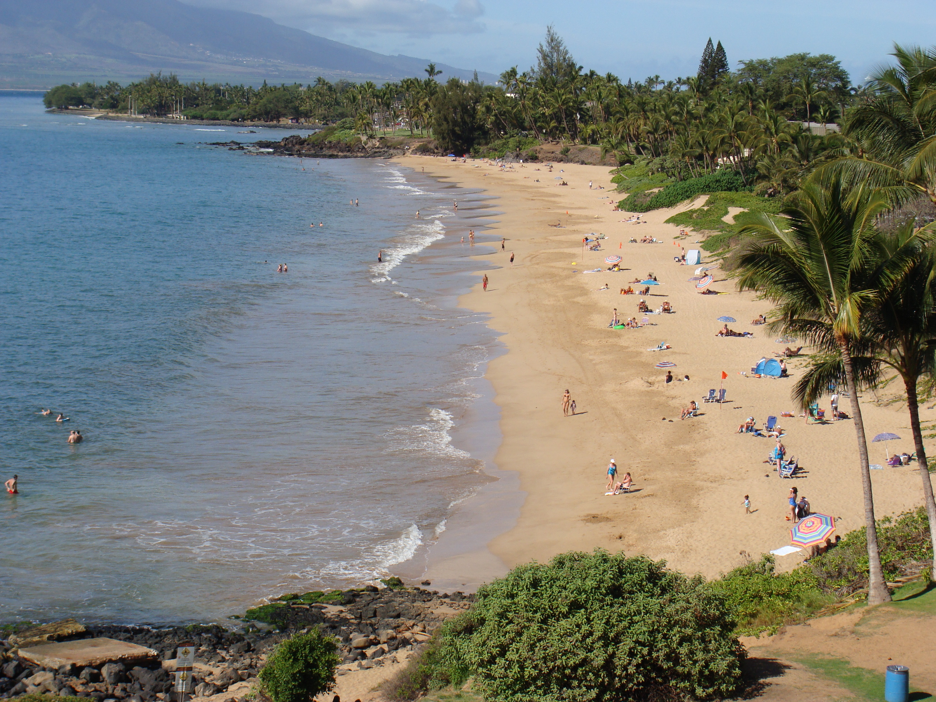Condos In Kihei On The Beach For Sale