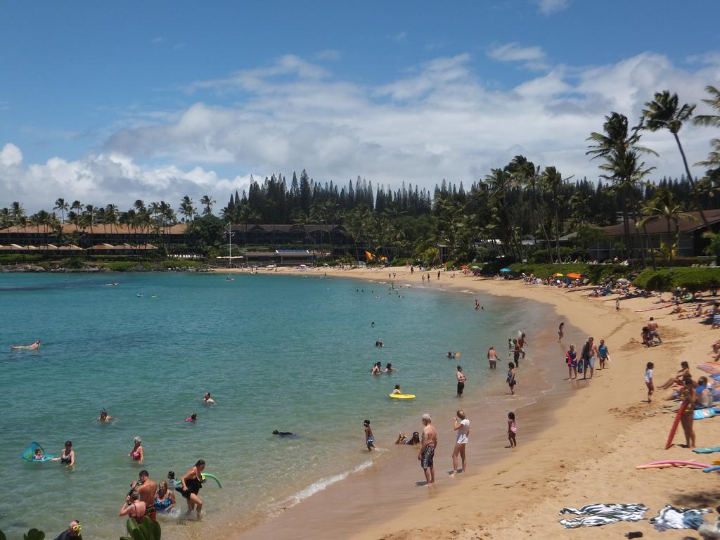Napali Bay Maui