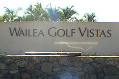 wailea Golf Vistas