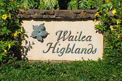 Wailea Highlands