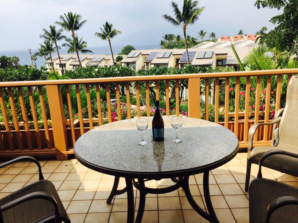 Maui Kamaole Condominium