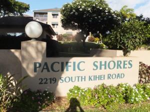 Pacific Shores Maui Condos