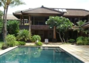 Kuau Oceanfront Home
