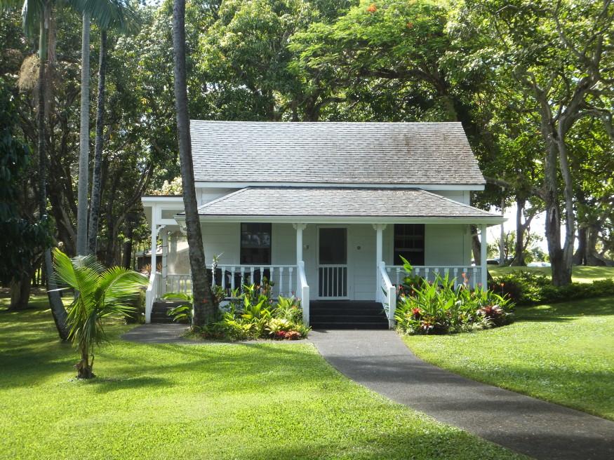 buying homes in haiku