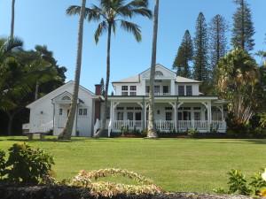 Haiku Estate