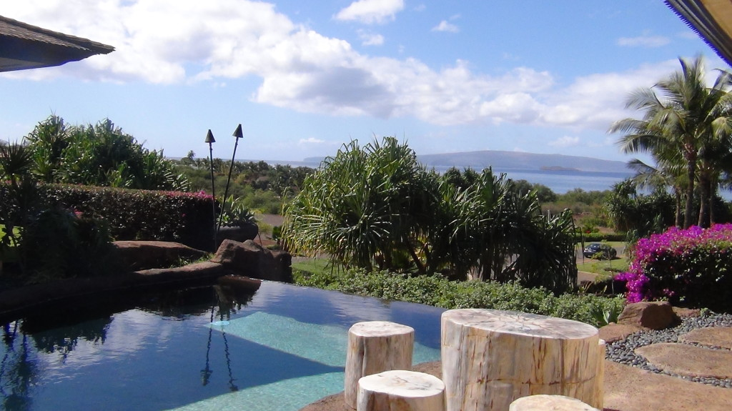 buying homes in wailea