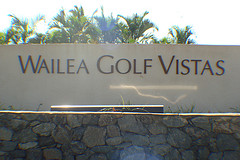 wailea golf vistras
