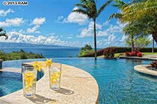 Buying homes in Kapalua Maui