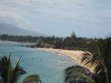 Kamaole Sands Maui