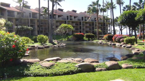buying condos in maui