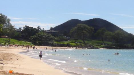 Makena Surf Maui