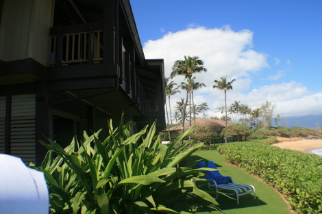 maui oceanfront real estate