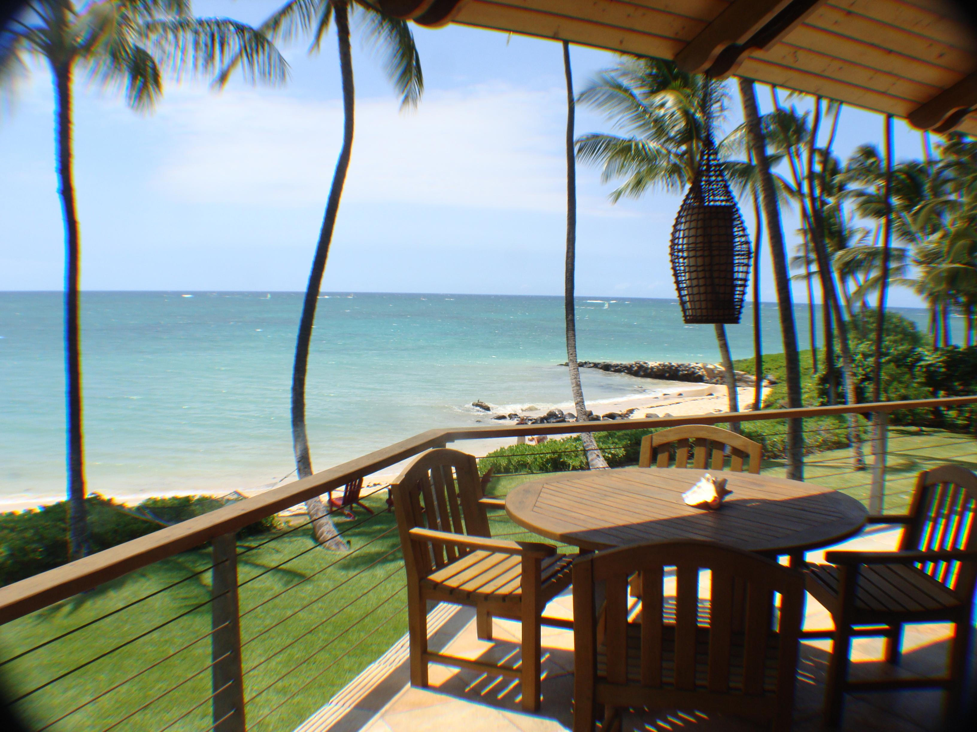 Maui Beachfront Homes For Sale