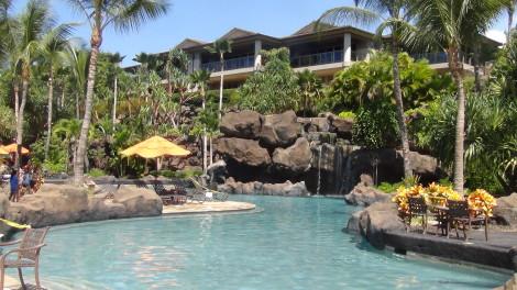 Wailea Maui Townhouses Hoolei