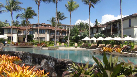 Reduced wailea beach villas