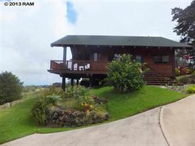 Kula Maui Homes