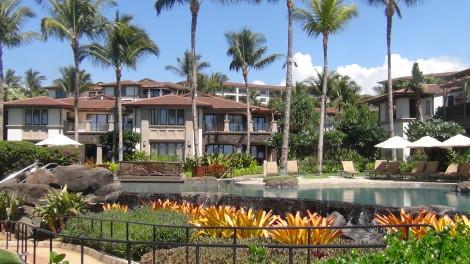 Wailea Beach Villas Wailea Maui