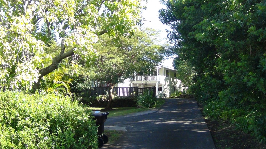 Homes in upcountry Maui