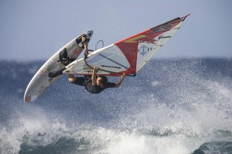 Maui Windsurfing