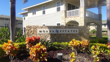 Moana Estates Maui