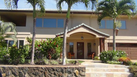 Homes in Kihei Maui