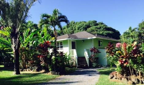 Haiku Maui vacation rental
