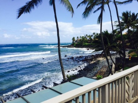 Paia Maui Oceanfront Homes