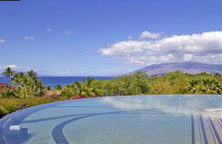 Makena Homes in Maui