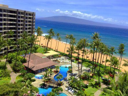 Kaanapali Alii Maui