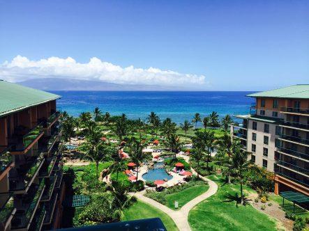 Maui Oceanfront Condos