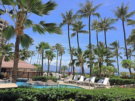 Kaanapali Alii Resort Maui