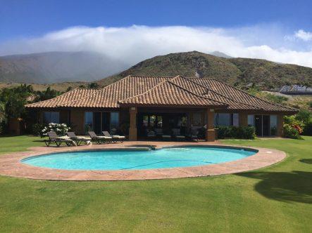 Maui Island Homes