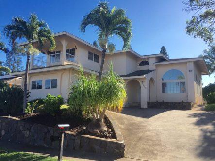 Pukalani Maui Homes