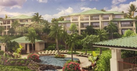 Condos in Wailea Maui