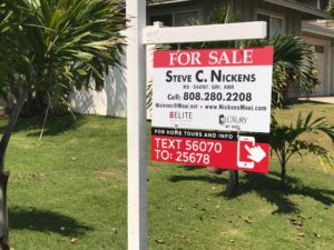 Buying homes in Maui