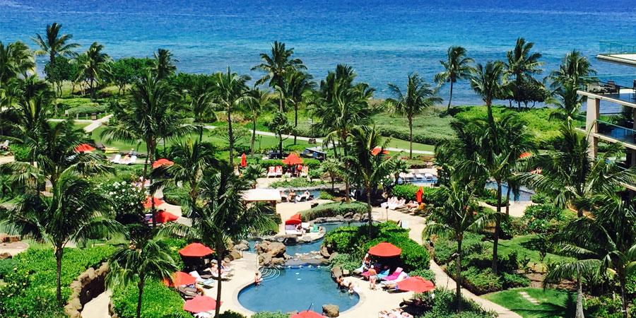 Kaanapali Maui Condominiums