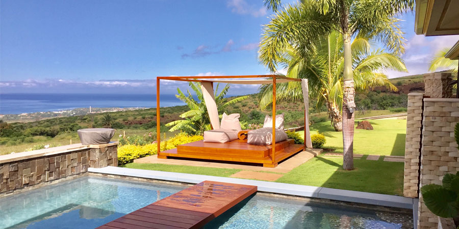 Luxury Homes Maui