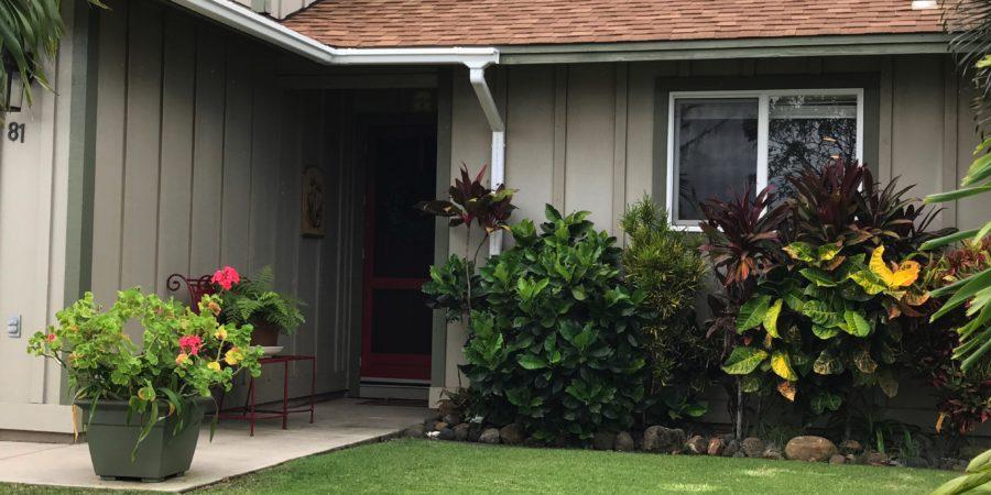 Wailuku Homes in Waikapu Gardens Maui