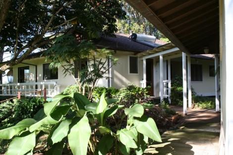 Haiku Home Maui