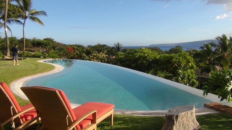 Wailea Maui Resort Homes in Paradise