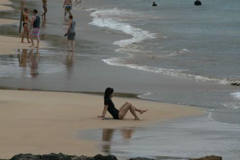 Makena Wailea Beaches