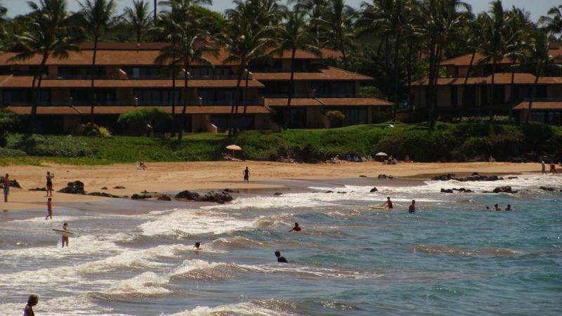 Makena Surf Oceanfront Condominium Maui Market Report