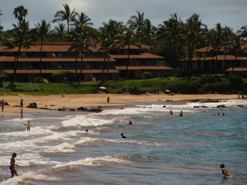 Makena Surf Oceanfront Condominium